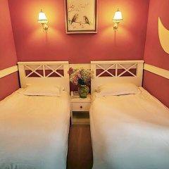 Отель Xiamen Gulangyu Sunshine Dora's House Китай, Сямынь - отзывы, цены и фото номеров - забронировать отель Xiamen Gulangyu Sunshine Dora's House онлайн детские мероприятия фото 2