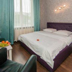 Мини-Отель на Дунайском сейф в номере