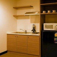Отель Mooks Residence в номере фото 2