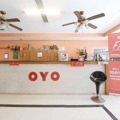 Отель OYO 506 Inter Place Таиланд, Паттайя - отзывы, цены и фото номеров - забронировать отель OYO 506 Inter Place онлайн интерьер отеля фото 3