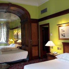 Отель Albani Firenze Италия, Флоренция - 1 отзыв об отеле, цены и фото номеров - забронировать отель Albani Firenze онлайн комната для гостей фото 3