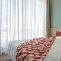 Kubic Athens Smart Hotel комната для гостей фото 3