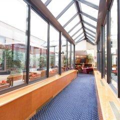 City Life Hotel Poliziano фото 18
