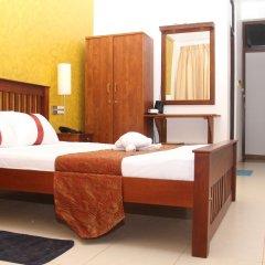 Hotel Beach Walk комната для гостей