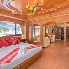 Отель Chang Residence комната для гостей