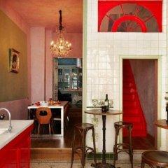 Отель B&b Le Coup De Coeur Брюссель гостиничный бар