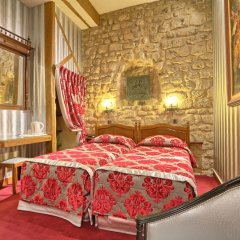 Отель Grand Hôtel Dechampaigne Франция, Париж - 6 отзывов об отеле, цены и фото номеров - забронировать отель Grand Hôtel Dechampaigne онлайн удобства в номере фото 2