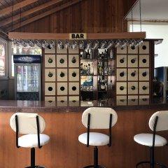 Almir Hotel Силифке гостиничный бар