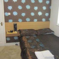 Отель Debden Guest House интерьер отеля