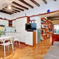 Отель Rome Accommodation - Borromini комната для гостей фото 3