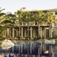 Отель Columbia Beach Resort фото 4