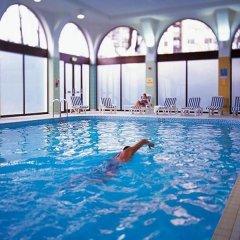 Отель London Marriott Hotel Regents Park Великобритания, Лондон - отзывы, цены и фото номеров - забронировать отель London Marriott Hotel Regents Park онлайн бассейн фото 2