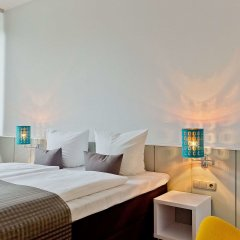 Отель Arthotel Ana Munich Messe Мюнхен фото 3