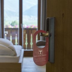 Hotel Obermoosburg Силандро комната для гостей фото 3