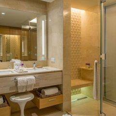 Отель Breathless Montego Bay - Adults Only - All Inclusive Ямайка, Монтего-Бей - отзывы, цены и фото номеров - забронировать отель Breathless Montego Bay - Adults Only - All Inclusive онлайн ванная фото 2