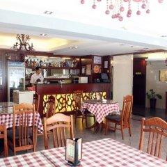 Wangye Hotel гостиничный бар