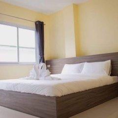 Отель The Village Бангкок комната для гостей фото 2