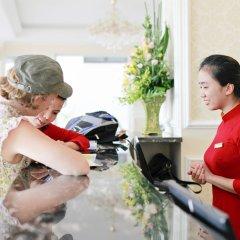 Отель Hoian Sincerity Hotel & Spa Вьетнам, Хойан - отзывы, цены и фото номеров - забронировать отель Hoian Sincerity Hotel & Spa онлайн детские мероприятия