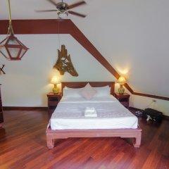 Отель Coco Palace Resort Пхукет комната для гостей фото 4