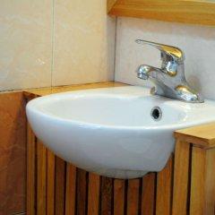 Отель Cat Cat Hotel Вьетнам, Шапа - отзывы, цены и фото номеров - забронировать отель Cat Cat Hotel онлайн ванная