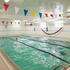 Отель Green Point YMCA бассейн фото 4