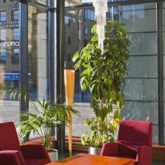 Отель Holiday Inn Helsinki City Centre Финляндия, Хельсинки - 12 отзывов об отеле, цены и фото номеров - забронировать отель Holiday Inn Helsinki City Centre онлайн с домашними животными