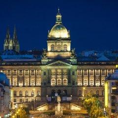 Отель Modra ruze Чехия, Прага - 10 отзывов об отеле, цены и фото номеров - забронировать отель Modra ruze онлайн