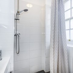 Апартаменты Tonbridge Street · Trendy 1 Bed Apartment Near King's Cross Лондон фото 4