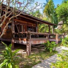 Отель Sensi Paradise Beach Resort фото 10