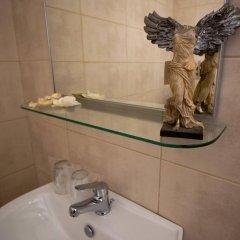 Отель Adams Hotel Греция, Афины - 1 отзыв об отеле, цены и фото номеров - забронировать отель Adams Hotel онлайн ванная