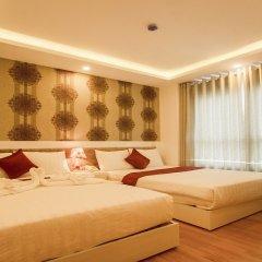 Ban Mai Hotel комната для гостей фото 3