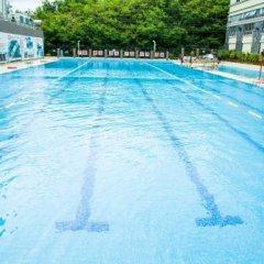 Shenzhen Dayu Hotel Шэньчжэнь бассейн фото 2