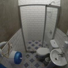 Отель World House Istanbul Стамбул ванная фото 2