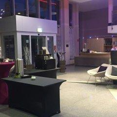 Отель Rilano 24 7 Hotel Wolfenbüttel Германия, Вольфенбюттель - отзывы, цены и фото номеров - забронировать отель Rilano 24 7 Hotel Wolfenbüttel онлайн интерьер отеля