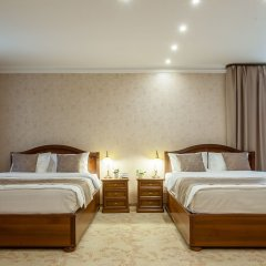 Sosnovy Bor Park-Hotel комната для гостей фото 5