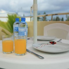 DeMal Orchid Hotel - Hulhumale in North Male Atoll, Maldives from 147$, photos, reviews - zenhotels.com in-room dining