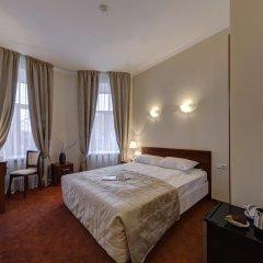 Гостиница Акапелла комната для гостей фото 3