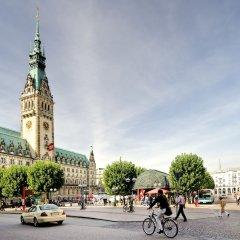 Отель Barcelo Hamburg Германия, Гамбург - 3 отзыва об отеле, цены и фото номеров - забронировать отель Barcelo Hamburg онлайн городской автобус