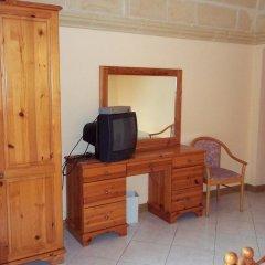 Отель San Antonio Guesthouse Мальта, Мунксар - отзывы, цены и фото номеров - забронировать отель San Antonio Guesthouse онлайн удобства в номере фото 2