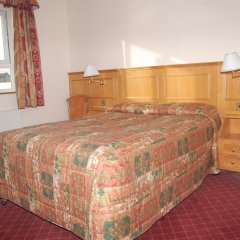 Viking Hotel Лондон комната для гостей фото 2