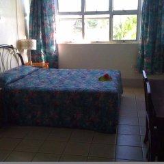 Отель Capricorn Apartment Hotel Suva Фиджи, Вити-Леву - отзывы, цены и фото номеров - забронировать отель Capricorn Apartment Hotel Suva онлайн комната для гостей