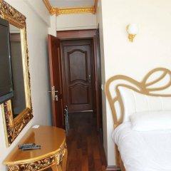 Отель Istanbul City Guest House Стамбул комната для гостей