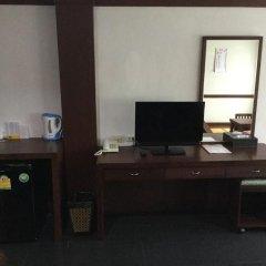 Kashiwaya Ryokan Thai Hotel Бангкок удобства в номере фото 2