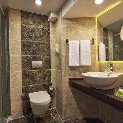 Отель Richmond Ephesus Resort - All Inclusive Торбали ванная фото 2