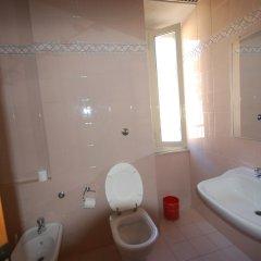 Отель Alexis Италия, Рим - 11 отзывов об отеле, цены и фото номеров - забронировать отель Alexis онлайн ванная фото 7
