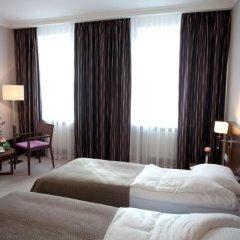 Гостиница Введенский 4* Стандартный номер с 2 отдельными кроватями