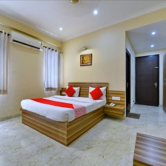 Fine Stay Hotel комната для гостей