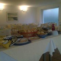 Отель Villa Alighieri Италия, Стра - отзывы, цены и фото номеров - забронировать отель Villa Alighieri онлайн питание фото 3