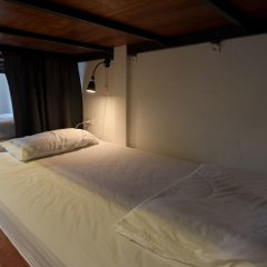 Varinda Hostel комната для гостей фото 3