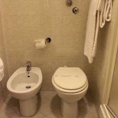 Отель Fiori ванная фото 2